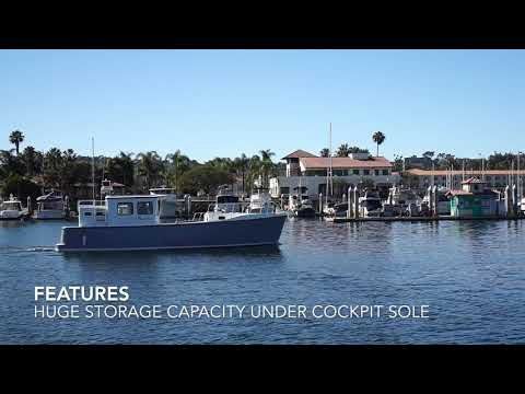 SeaPiper 35 - in SoCal - YouTube