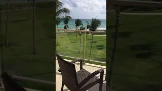 Now Jade Riviera Cancun Preferred Club Ocean View Suite