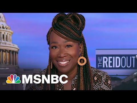 Joy Reid: How America's Social Construction Of Race Impacts Voting Rights Today