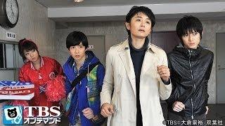 白戸修(千葉雄大)は、阿佐ヶ谷駅で拾った可愛らしいポーチに盗聴器が仕掛...
