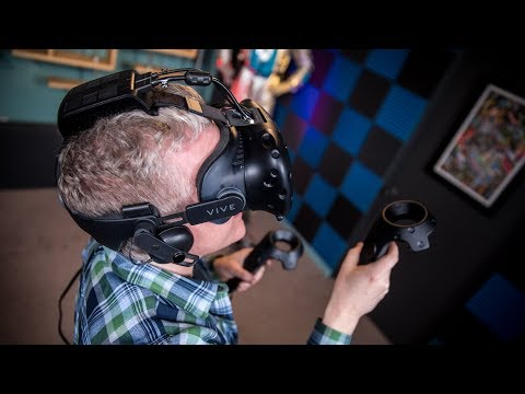 Tested: TPCast Wireless VR Review!