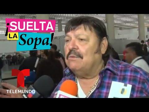 ¡Ramón Ayala No Quiere Tener Más Problemas! | Suelta La Sopa | Entretenimiento
