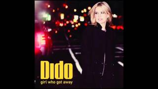 Dido - Happy new year [ Album 2013 ]