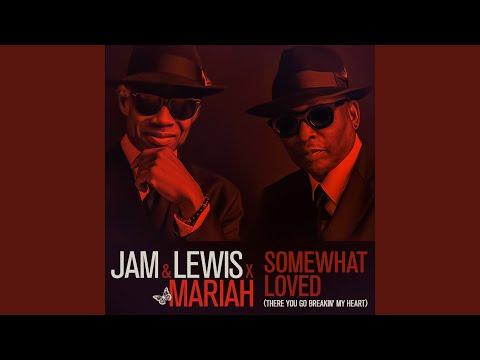 Jam & Lewis - Somewhat Loved scaricare suoneria