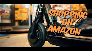 shopping on amazon e twow uscooters booster scooter