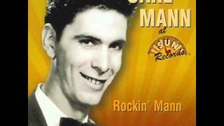 Carl Mann -- Don