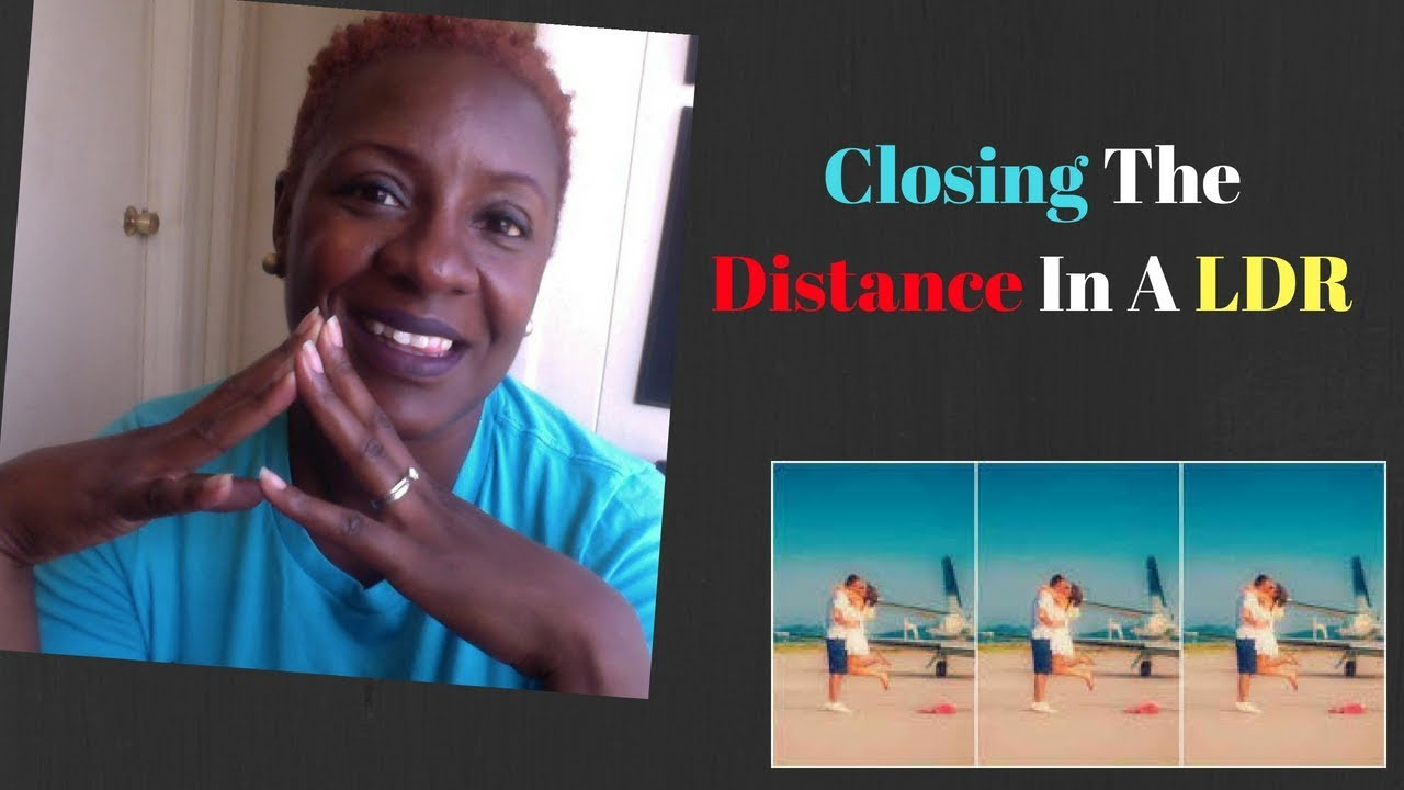 STRUGGLES OF LONG DISTANCE RELATIONSHIPS - YouTube