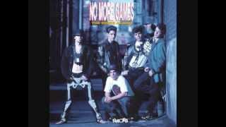 NEW KIDS ON THE BLOCK (NKOTB) - Please Don