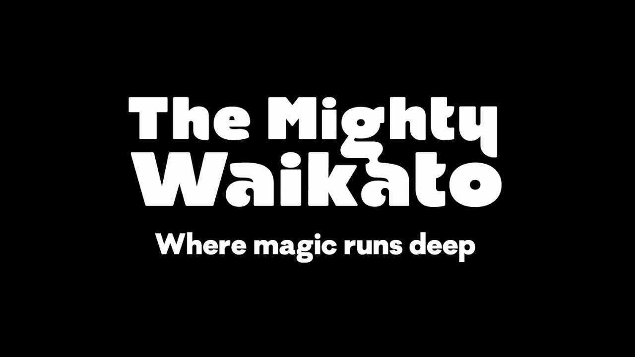 The Mighty Waikato