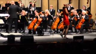 Charleston: Symphony of the Hills Pops Concert 2015