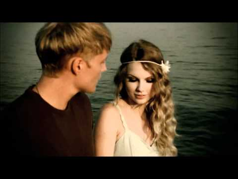 Taylor Swift- Hey Stephen Music Video (Preview)