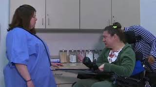 RCWT   Doctor's office scene 2   DSP