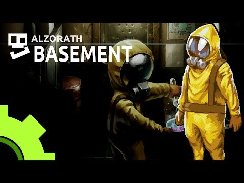 Basement [5]: Level 4. Police Captain [ Story | Walkthrough | Gameplay ]