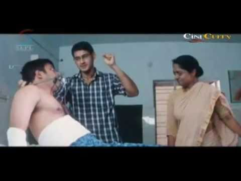 Mere Adalat Hospital Action Scene