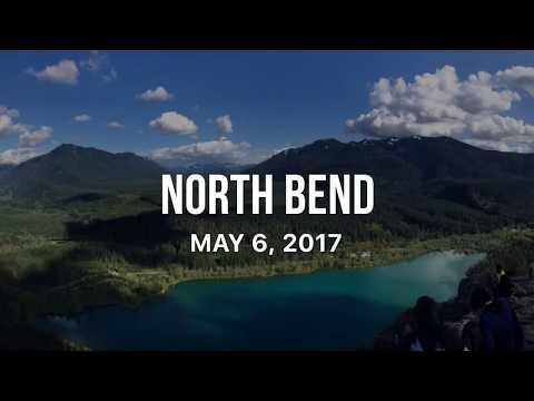 North Bend WA USA