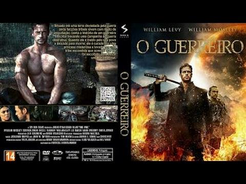 O GUERREIRO . Filme Completo E Dublado HD 2017