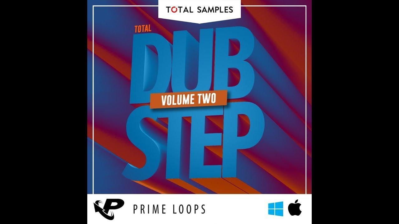 Total Samples - Total Dubstep Vol 2 [ Free download link in description ]]
