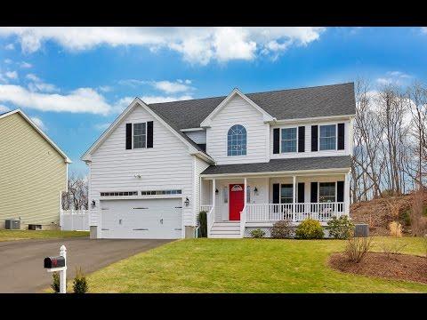 Real Estate Video Tour | 112 Richard Blvd, Shelton, CT 06484 | Fairfield County, CT
