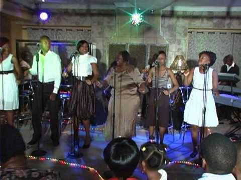 Mpume Siluma - Morena Diboko