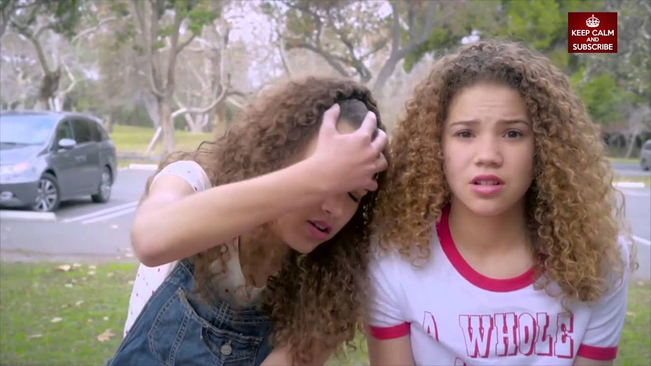 Haschak sisters i wanna dance