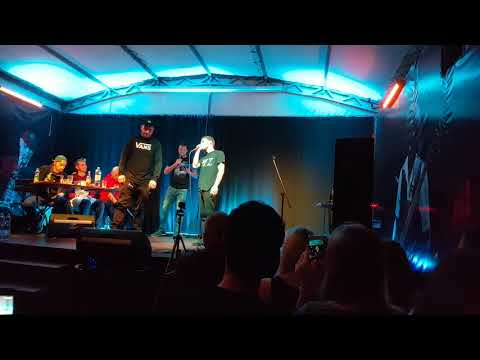 Bydgoszcz Royal Beatbox Battle 2017 - Ćwierćfinał -   Zdrowy Vs BIz