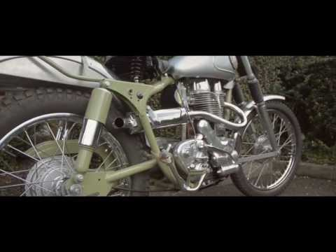Royal Enfield 1901-2013 History official