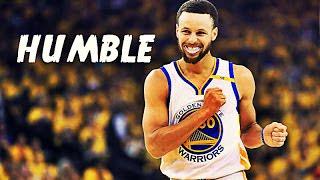 Humble - Stephen Curry Mix ᴴᴰ (Emotional)