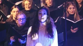 Only In Sleep (E. Ešenvalds) - Kammerchor Klagenfurt Wörthersee und MIMF Festival Chor - MIMF2019