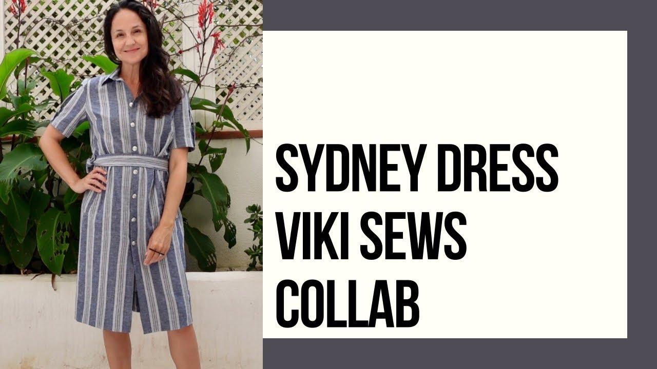 Sydney Dress Collab Part 2