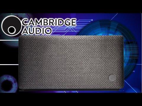Hardware | Cambridge Audio YOYO S PC-Lautsprecher