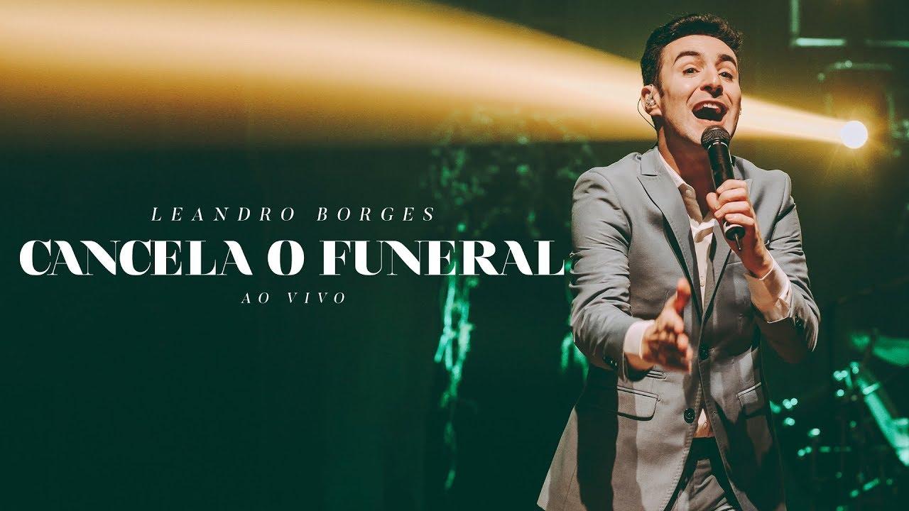 FUNERAL CANCELA CD BAIXAR BORGES LEANDRO