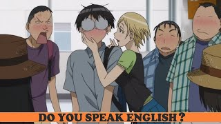 Funniest Engrish in Anime  Hilarious Compilation