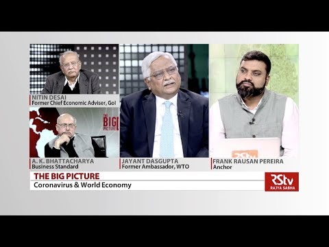 Coronavirus & Impact on Economy