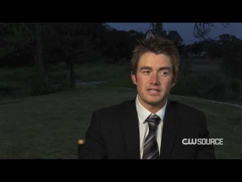 OTH 7 - Robert Buckley - Life in Tree Hill