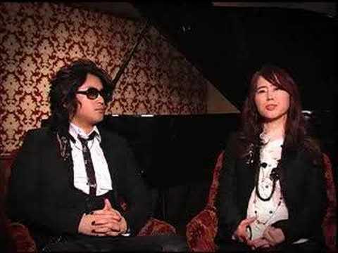 Revo x Yuki Kajiura Interview FULL(?)