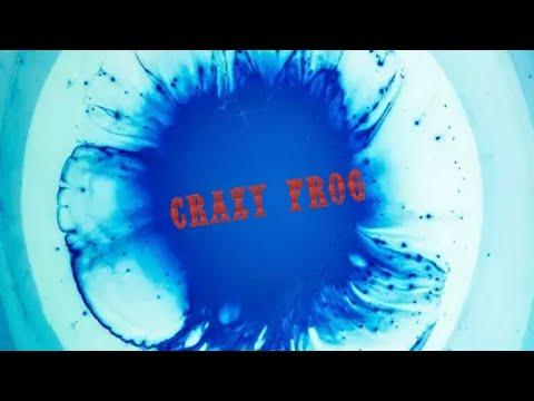 Dj Paling Asyik , Crazy Frog Remix 😝😝😝