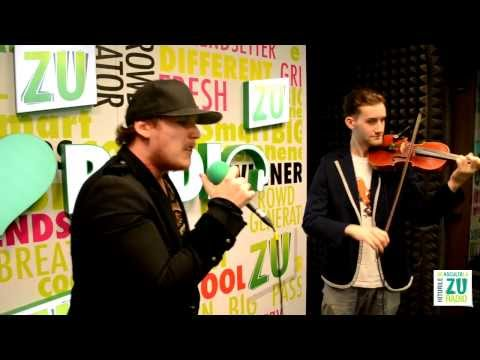 What's Up - Taxi (Live la Radio ZU)