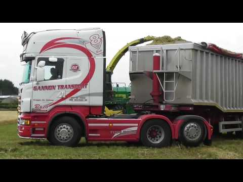 Gannon Agri Contractors (Part 1)