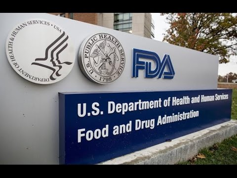 Where Will You Get Pain Meds When Trump Kills The FDA?