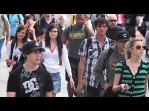 Campus Crusade for Christ Overview