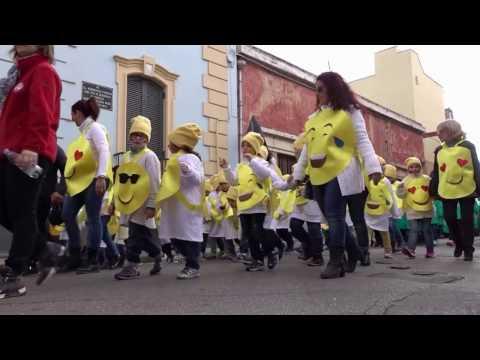 Carnevale Alezio