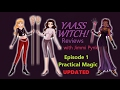 Magenta Movie Review: Yaass Witch! - Practical Magic