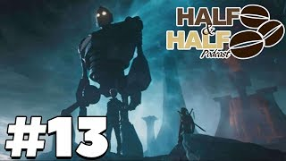 Ready Player One Review - Half & Half Podcast # 13