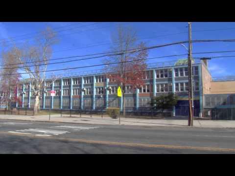 M.S. 355 Bronx Alliance Middle School