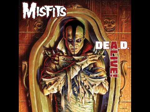 Misfits - Dea.d. Alive! (MusicPack)