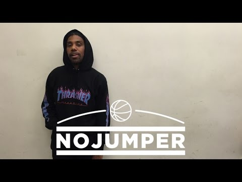 The Reese La Flare Interview - No Jumper