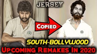 Top 5 Upcoming Superhit South Indian Bollywood Remake Movies in 2020 | Jersey | Ujda Chaman