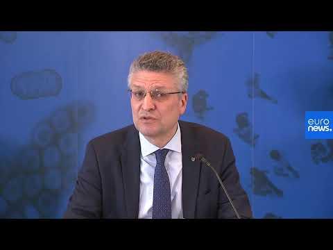 Corona-Krise: Die Lage in Deutschland am Dienstag, 31. März - RKI-Pressekonferenz