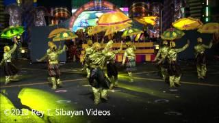 Aliwan Fiesta 2012: Sagayan Festival of Maguindanao