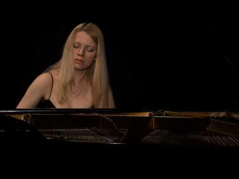 Valentina Lisitsa, piano - Beethoven, Appassionata - Piano Sonata No. 23 in F minor, opus 57 (3)